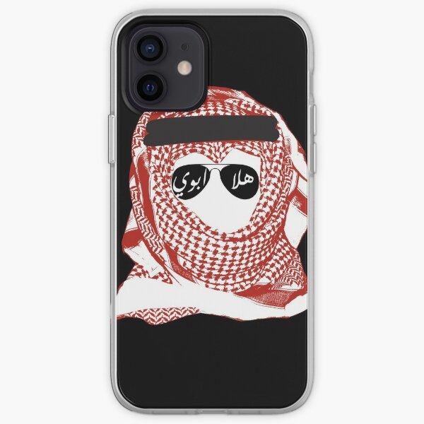 khaleeji Coque souple iPhone