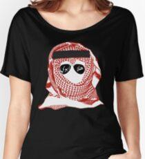khaleeji  Women's Relaxed Fit T-Shirt