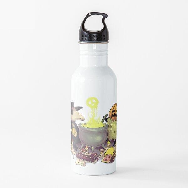 Plague Doctor XXXVII Water Bottle