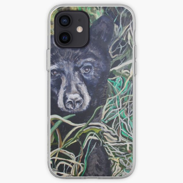 Buford iPhone Soft Case