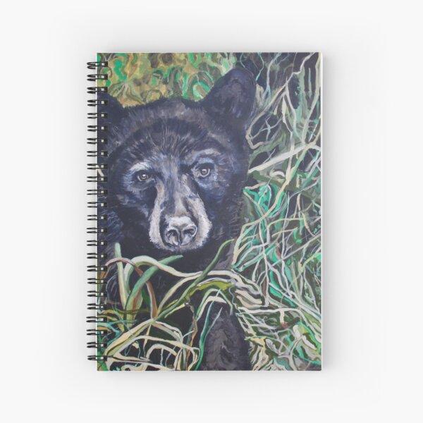 Buford Spiral Notebook