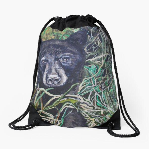 Buford Drawstring Bag