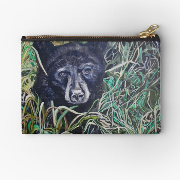 Buford Zipper Pouch