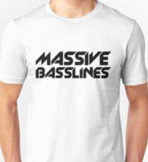 Massive Basslines T-Shirt