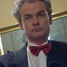 Doctor Faustus Grand Portrait. by © Andrzej Goszcz,M.D. Ph.D
