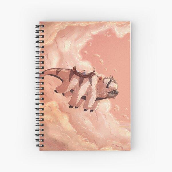 Appa Spiral Notebook