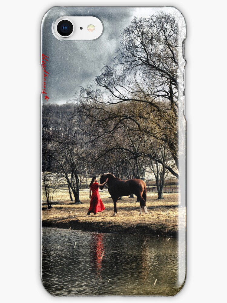 """dance of the hōrae"" - iphone 4 & iphone 4s & iphone 5 case by harun mehmedinovic"