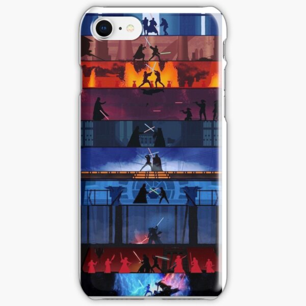 1 - 9  iPhone Snap Case