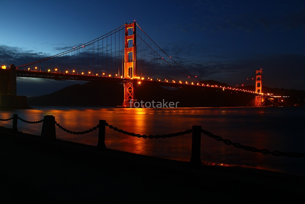 Chained in Gold by fototaker