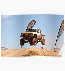 Riverland 4x4 Challenge 2012 Poster