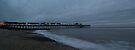 Southwold Pier by Nigel Bangert