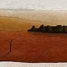 Earth Markings by Julian Newman