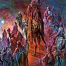 JOURNEY OF KINGS by Tammera