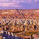 Cappadocia by KerryPurnell