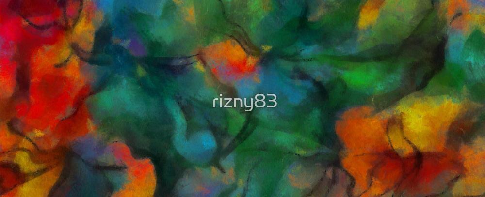 Autumn Green by rizny83