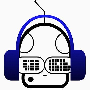 Record Label Logo  by SoFreshClothing