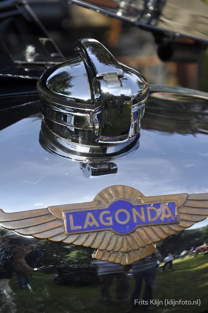 Lagonda M45 Drophead Coupe (1934) by Frits Klijn (klijnfoto.nl)