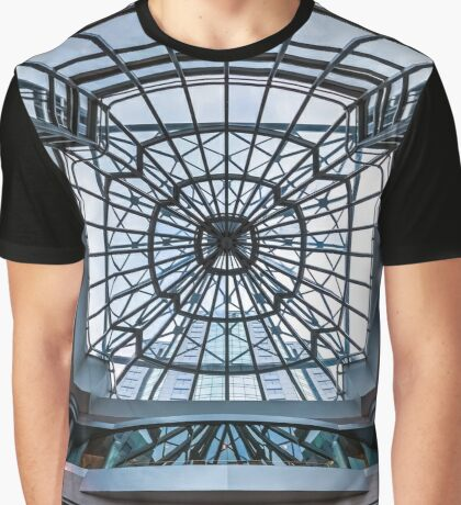 Metro Hall 2 Graphic T-Shirt