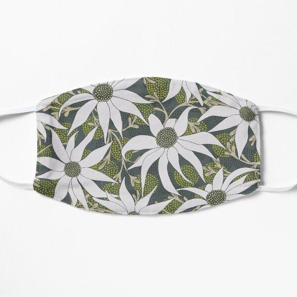 FLANNEL FLOWERS Flat Mask