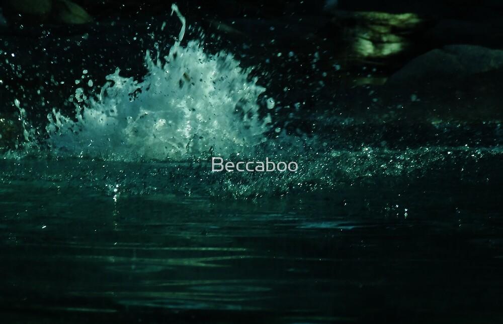 Splash  by Beccaboo