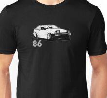 AE86 Unisex T-Shirt