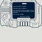 Windows for Pipboy by Azafran