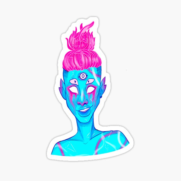 Ethan Sticker