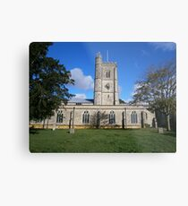 Holy place Metal Print