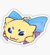 Sweetie Joltik Sticker