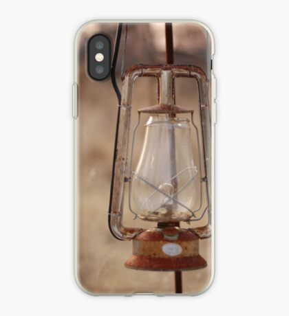 light your path iPhone Case