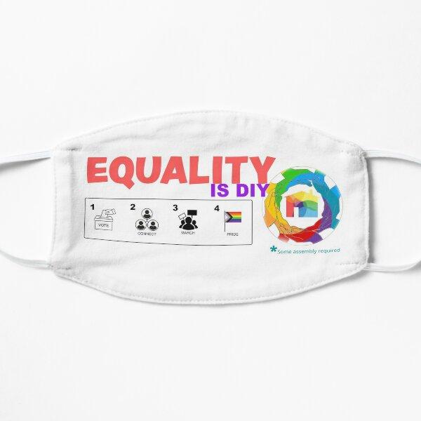 Equality is DIY Mask