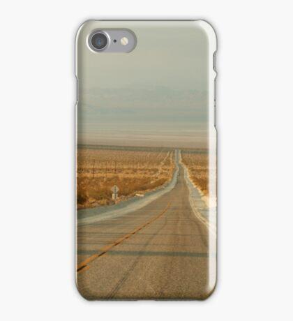 road ii iphone/samsung galaxy case iPhone Case/Skin
