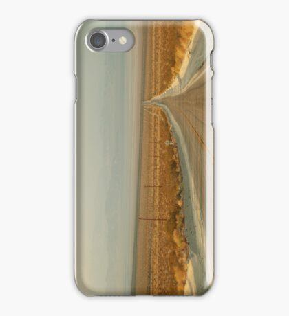 the road - nevada iphone/samsung galaxy case iPhone Case/Skin