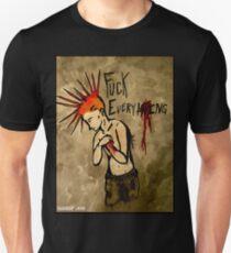 F*ck Everything T-Shirt