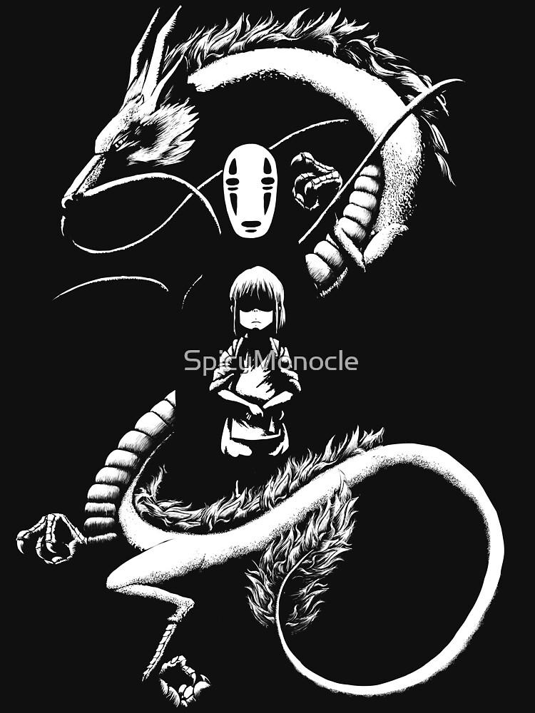 A Noir Spirit | Unisex T-Shirt