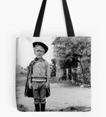 1990 - zorro Tote Bag