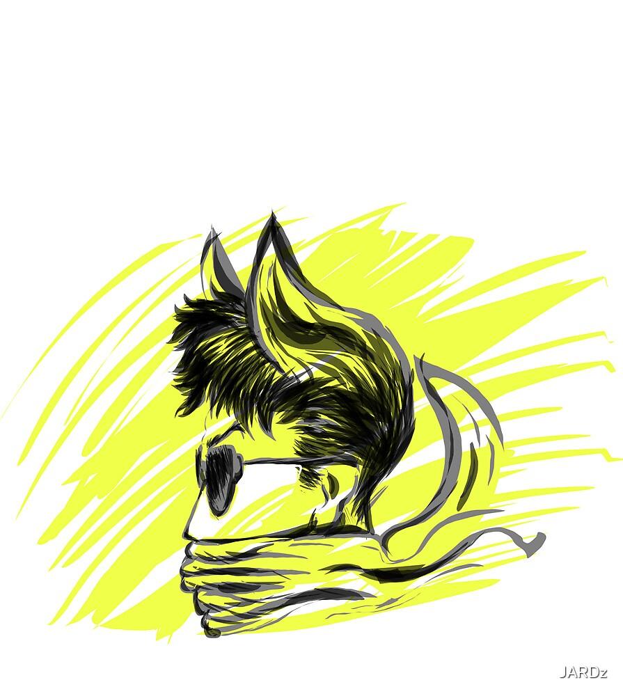 Yellow Breeze by JARDz