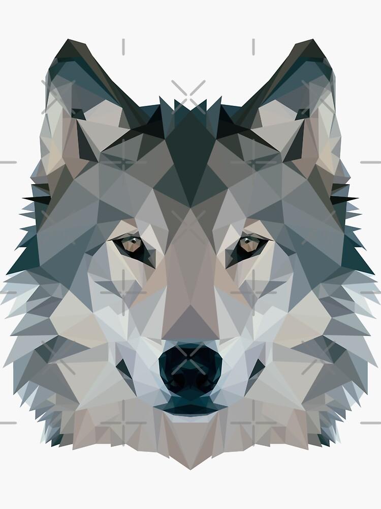 Wolf  by edwardmhz