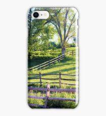 Bound Tree 6 iPhone Case/Skin