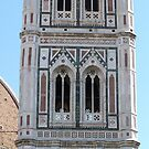 Campanile Tower by Tom Gomez