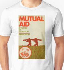 Mutual Unisex T-Shirt