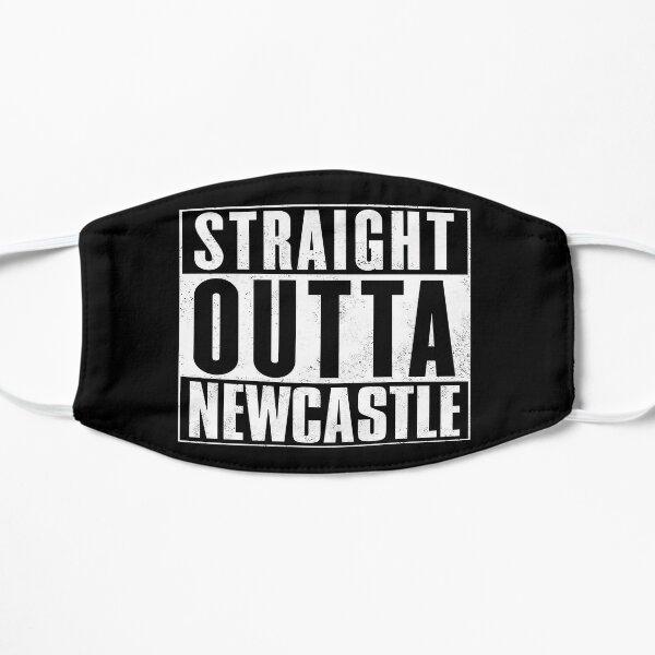 Straight Outta Newcastle Mask