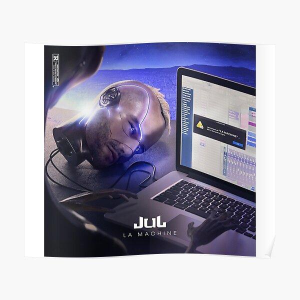 JUL La Machine Poster