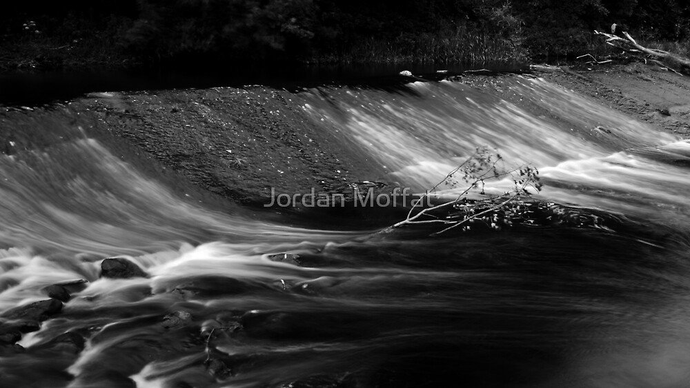 Water of Leith 2 by Jordan Moffat