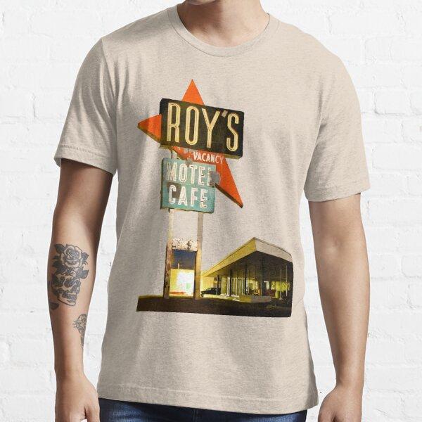 Roy's Motel Essential T-Shirt