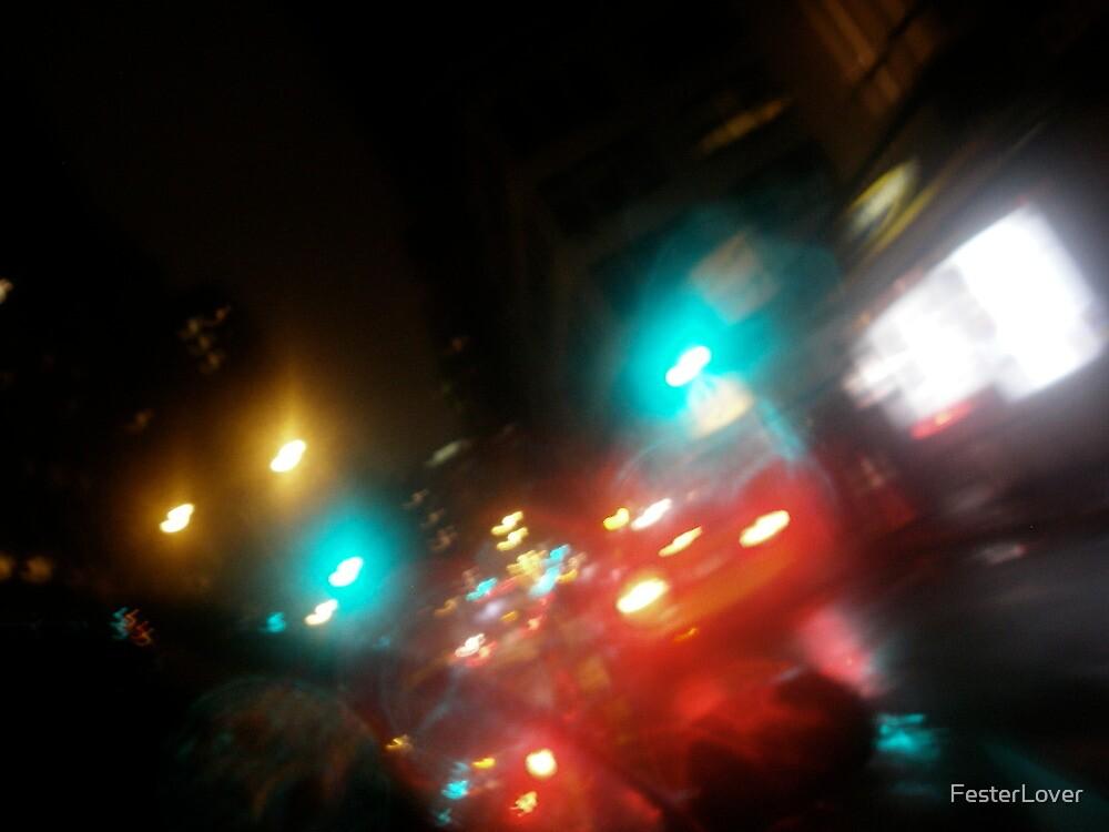 Lights by FesterLover