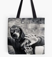 Little Snippy Tote Bag