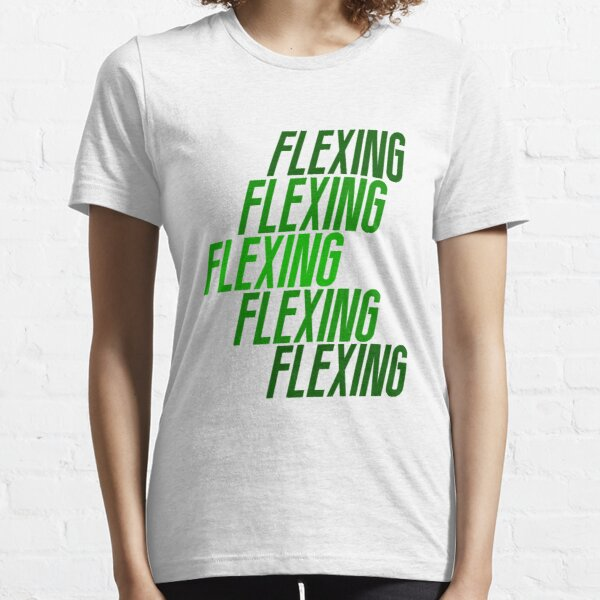 FLEXING Essential T-Shirt