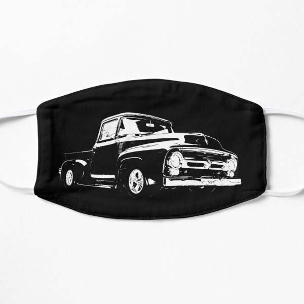 Copy of 1956 Ford F100 white Mask