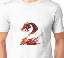 Guild Wars 2 Design Unisex T-Shirt